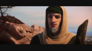انیمیشن بلال: گونه ای جدید از یک قهرمان با دوبله فارسی