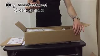 طلایاب و دفینه یاب در ایران- فروش گنج یاب در ایران 09917579020