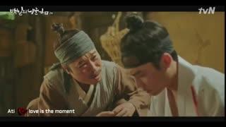 میکس عاشقانه و داستانی سریال کره ای شوهر صد روزه (مال منه نبینم هیچ کسی دورش بیاد...)