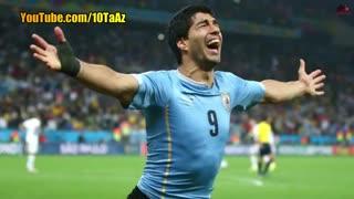 ۱۰ تا از منفورترین بازیکنان فوتبال در جهان