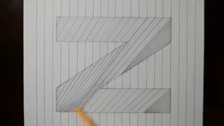 نقاشی های 3بعدی