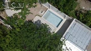 باغ ویلا در شهریار کد 235املاک بمان