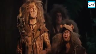 فیلم سینمایی دوبله فارسی ؛ جادوگر