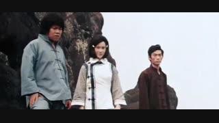 دانلود فیلم خشم اژدهای جوان جکی چان با دوبله فارسی