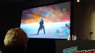 سه  حالت  سلاح  Cerberus  در Devil May Cry 5