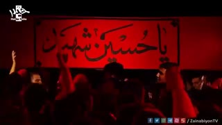 واسم نگاهت نفسه (شورفوق العاده زیبا) حاج محمود کریمی