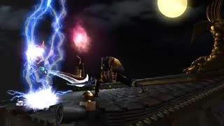 تریلر بازی Onimusha Warlords