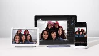 ویدئوی محصولاتی که در کنفرانس 17 مهر گوگل معرفی شدند