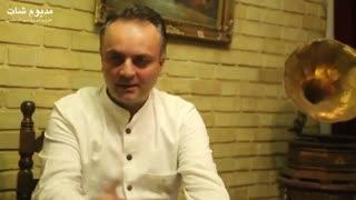 نقد و بررسی تئاتر «عند از مطالبه»