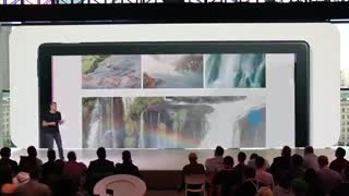 ویدیو مراسم گوگل 2018