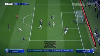 ویدئو نحوه بازی Fifa 19 - تکنیک های جدید - کیفیت عالی ۶۰ فریم بر ثانیه