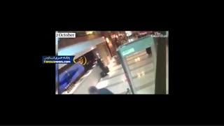 حرکت تیم ترور سعودی از فرودگاه تا کنسولگری برای قتل «خاشقجی»