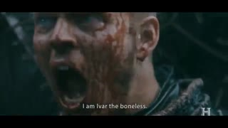 Ivar - Vikings