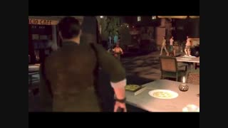 دانلود بازی فوق فشرده Splinter Cell