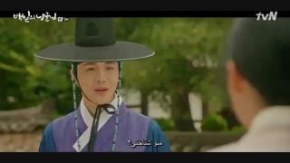 قسمت نهم سریال کره ای شوهر صد روزه من 2018 100Days My Prince با بازی نام جی هیون و دی او [ عضو اکسو ] + زیرنویس فارسی چسبیده