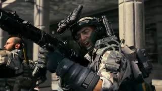 تریلر جدید بازی Call of duty black ops 4 - نقشه Blackout