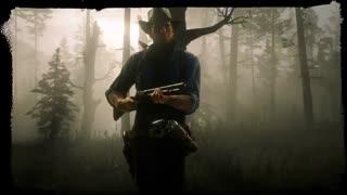 ویدئوی چهارم مربوط به اسلحه در RDR 2