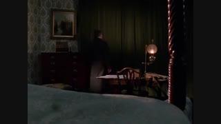 فیلم  شکارچی باسکرویل ساخته ۱۹۸۸  (شرلوک هلمز)