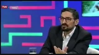 سعید زیباکلام: کفگیرمان به ته دیگ خورده،باید این بساط را جمع کنیم