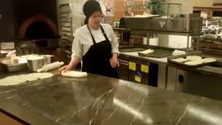 هنرمندی یک سرآشپز ترک رو ببینید