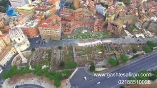 پایتخت دیدنی ایتالیا