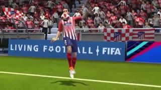 تریلر جدید الکترونیک آرتس برای بازی FIFA Mobile