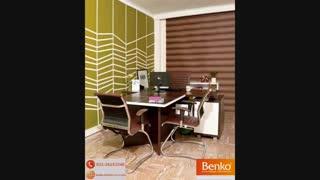رنگ سبز در مبلمان اداری-مبلمان اداری بنکو-26100782