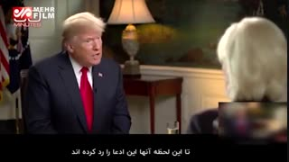 ترامپ و تهدید عربستان در رابطه با پرونده «جمال خاشقجی»