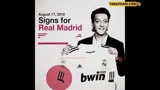 تبریک تولد مسوت اوزیل توسط باشگاه آرسنال