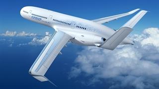 هواپیماهای سال ۲۰۳۵ چه تفاوتی با امروزیها دارند؟