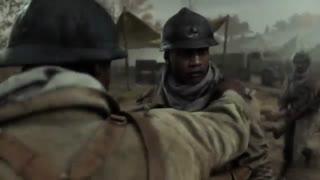 تریلری زیبا از  بخش داستانی بازی Battlefield V