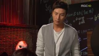 قسمت دوازدهم سریال کره ای من میتونم من میتونم +زیرنویس +کامل I Do I Do