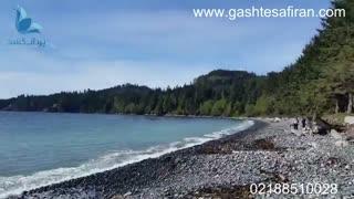 طبیعت بی نظیر کانادا