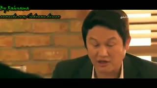 بخشهایی از دوبله معجزه عشق  از شبکه جم کوریا