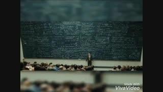 وقتی استاد میگه سوال اسون بود با کمی دقت حلش میکردین#_#