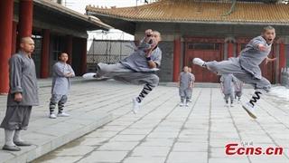 فیلم تمرینات ورزش رزمی سبک کونک فو و جت کاندو وجوجیتسو