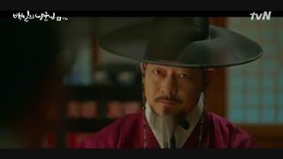 قسمت یازدهم سریال کره ای شوهر صد روزه من 2018 100Days My Prince با بازی نام جی هیون و دی او [ عضو اکسو ] + زیرنویس فارسی چسبیده
