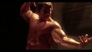 آرنولد قهرمان 5 سال پیاپی بدن سازی جهان