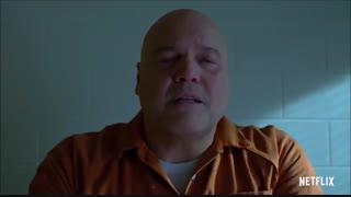 تریلر فصل سوم سریال بی باک - Daredevil