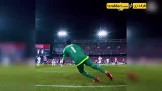واکنش های برتر کیلور ناواس در رئال مادرید