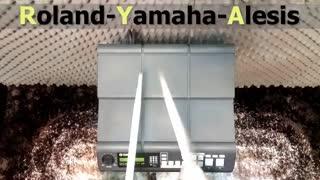 تولید سمپل آکورد گیتار مختص پرکاشن Yamaha اهنگ محمد لطفی نارفیق