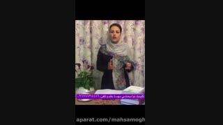بهترین کلینیک گفتار درمانی کار درمانی درمان اتیسم شرق تهران مهسا مقدم