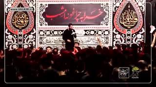 کربلایی محمدحسین حدادیان-شهادت امام سجاد