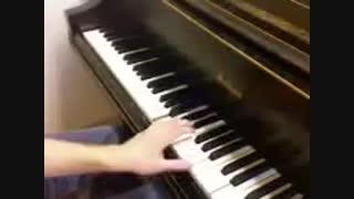 پیانو اهنگ don't stop believin