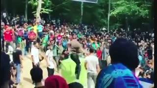 باور کنید اینجا ایرانه جشن روستای  گرجی مازندران