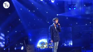 Blue Night Tuesday Concert _Kim Jonghyun _Farsi Sub