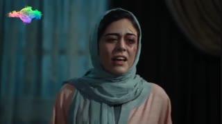 فیلم ملی و راههای نرفتهاش سکانس دورهمی در خانه پدر ملی (ماهور الوند)