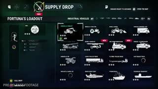 تریلر جدید Just Cause 4 به قابلیت Supply Drop میپردازد