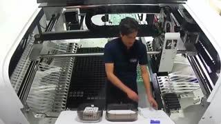 آموزش کار با دستگاه ایزی باتور پنج - قسمت چهارم