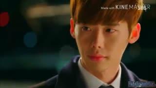 میکس عاشقانه احساسی کره ای (راحتم از این که دیگه فکرتم  نمیکنم ءبرو)